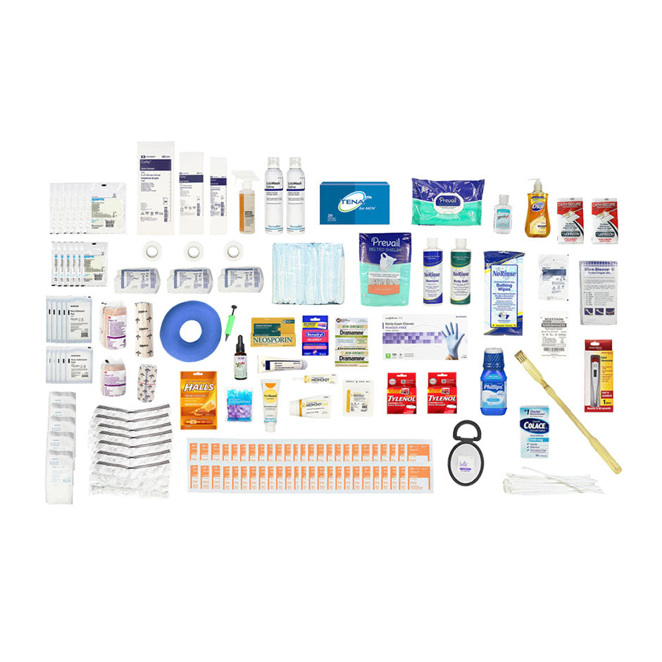 FTM Bottom Surgery Recovery Kit