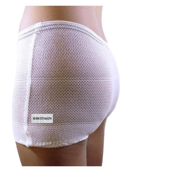"McKesson Mesh Underpants, Large, Up to 56"" Waist, 7 count"
