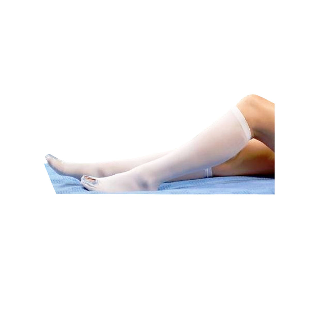McKesson Knee High Compression Stockings, Small