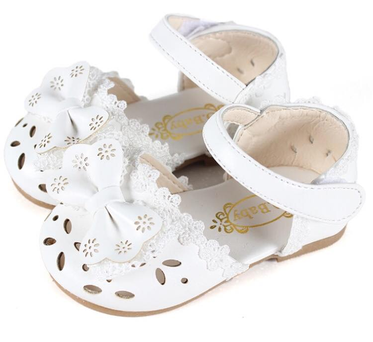 Lacey Sandals - Lillys little luxuries