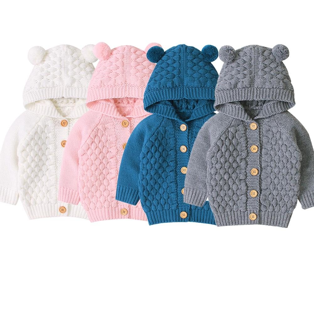 Baby Bear winter cardis - Lillys little luxuries
