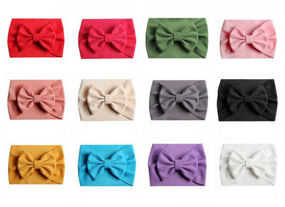 Lara Bow headbands - Lillys little luxuries