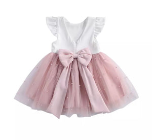 Jemma tulle dress
