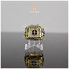 Fantasy Football League (2012) Championship Ring