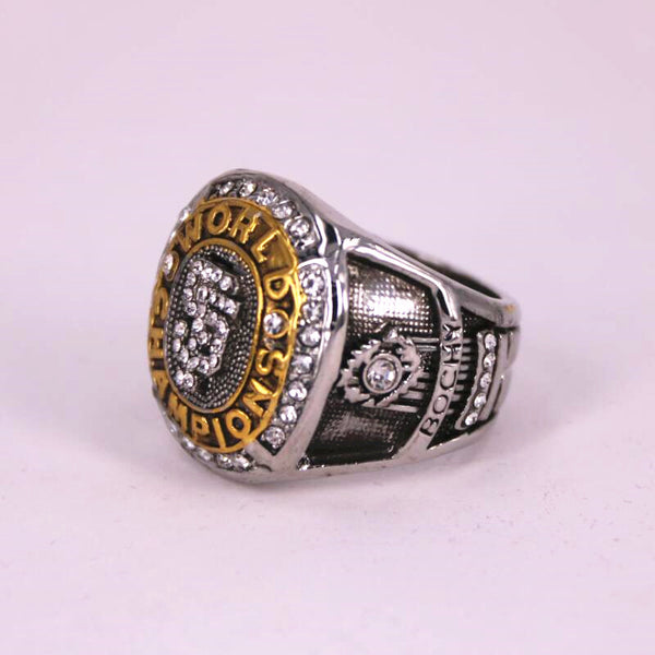 San Francisco Giants (2010) Replica World Series Championship Ring