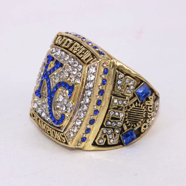 Kansas City Royals (2015) Replica World Series Championship Ring