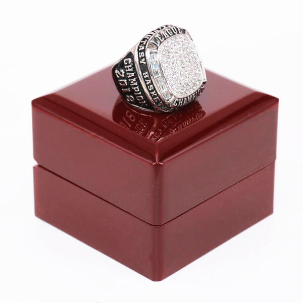 Fantasy Basketball League (2018) Championship Ring