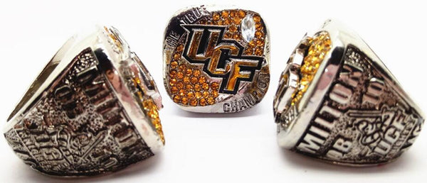 UCF Knights NCAA Football (2017) - CUSTOM NAME - Replica National Championship Ring