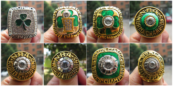 Sales Promotion 2008 Boston Celtics Basketball Replica Championship Ring on  Aliexpress.com | Alibaba Group