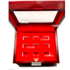 Wooden Display Box (9 Slot Box)