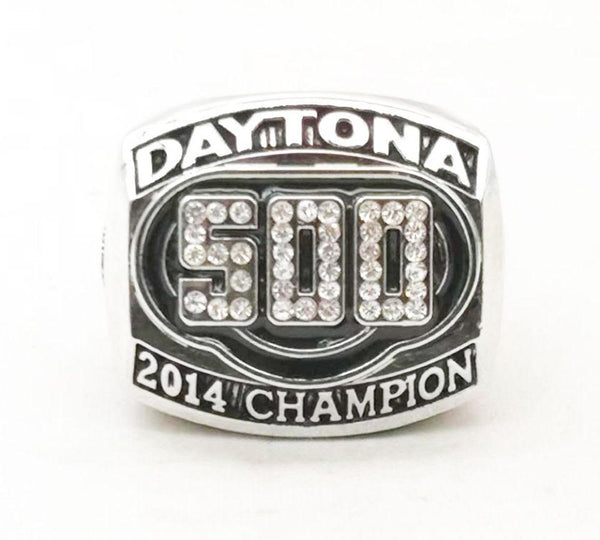Nascar Racing - Daytona 500 (2014) DALE EARNHARDT JR Championship Ring