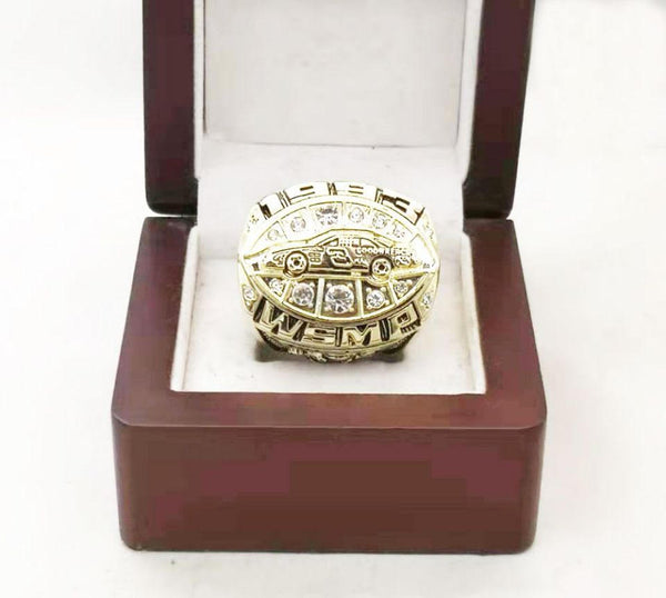 NASCAR Racing Dale Jarrett (1993) Daytona 500 Ring