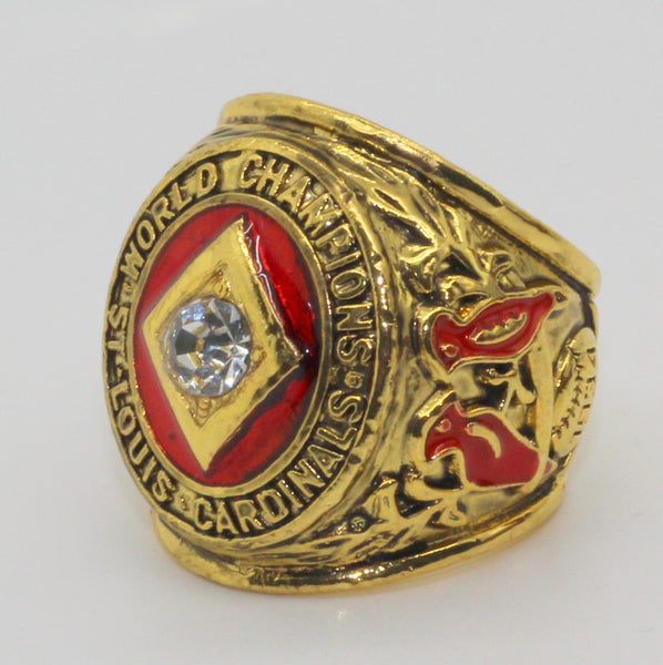 St Louis Cardinals (1934) World Series Replica MLB Championship Ring