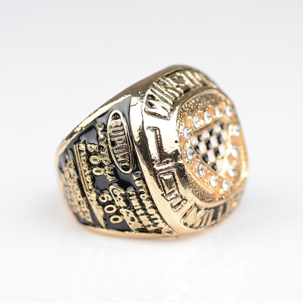 Winston Cup NASCAR Racing (1997) Replica Championship Ring