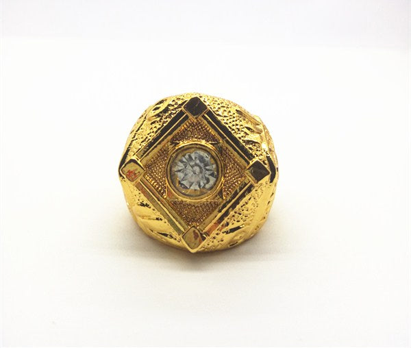 Giants Baseball (1922) - Replica World Series Championship Ring