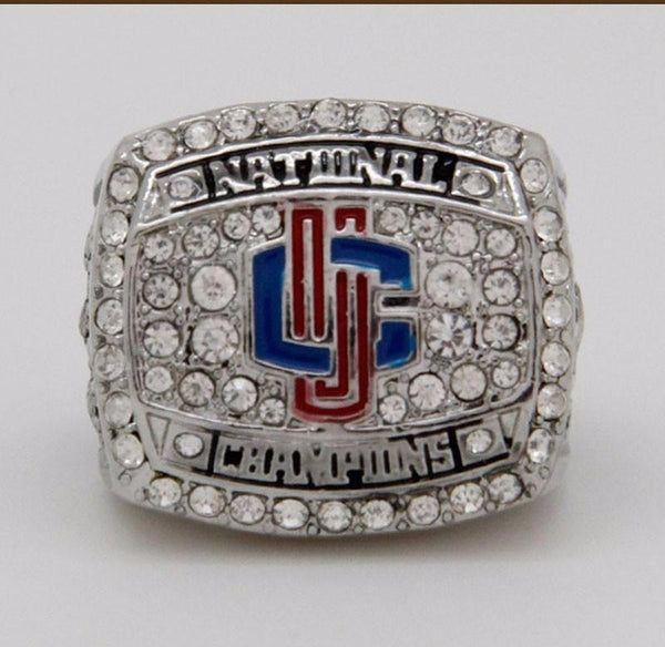 University of Connecticut UCONN Huskies (2011) NCAA Championship Replica Ring
