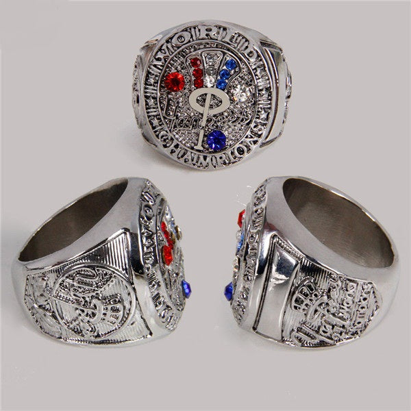 New York Yankees (1963) Replica World Series Championship Ring