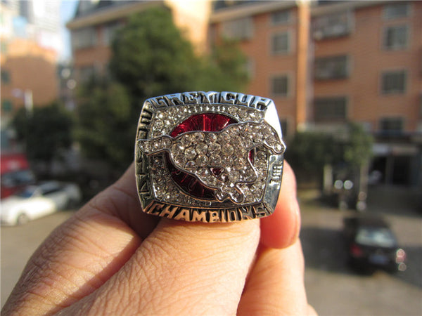 Calgary Stampeders (2014) Replica Grey Cup Championship Ring