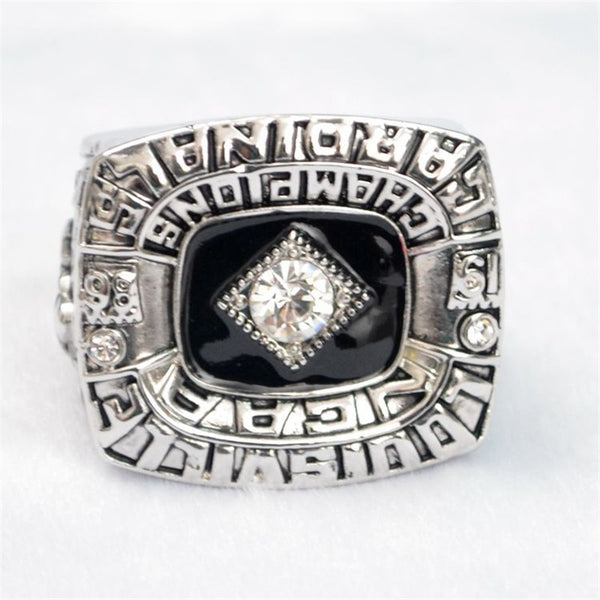 Louisville Cardinals (1986) Replica NCAA Basketball Championship Ring