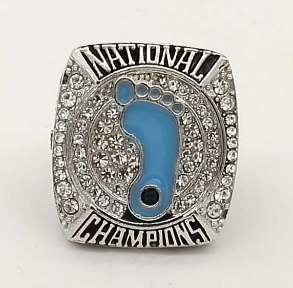 North Carolina Tar Heels (2017) - Replica NCAA March Madness Basketball Ring
