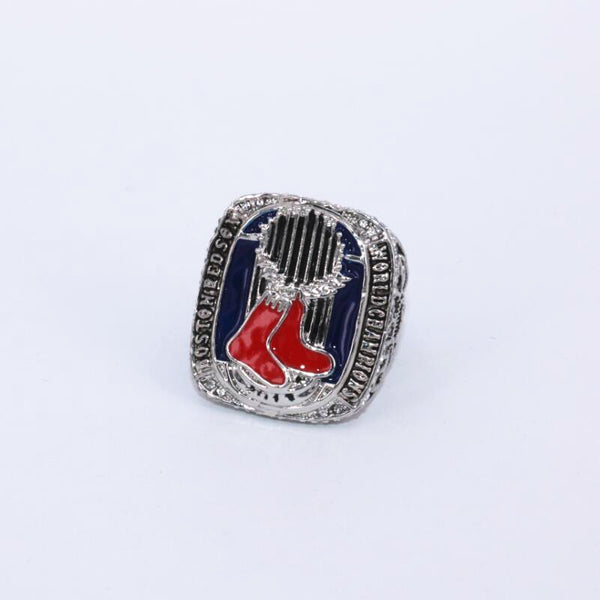 Boston Red Sox (2013) Replica World Series Championship Ring Ortiz MVP
