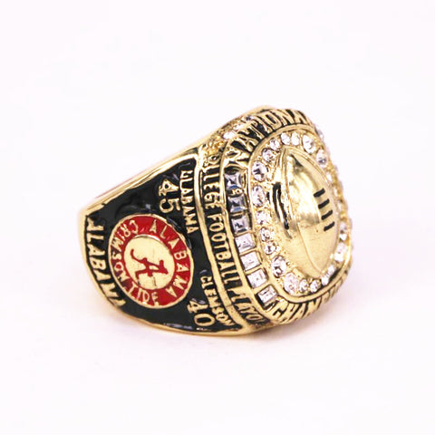 world service dsa magazine clemson the alumni distinguished association award rings