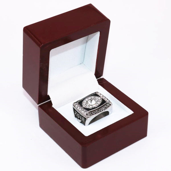 Fantasy Football League (2018) Championship Ring