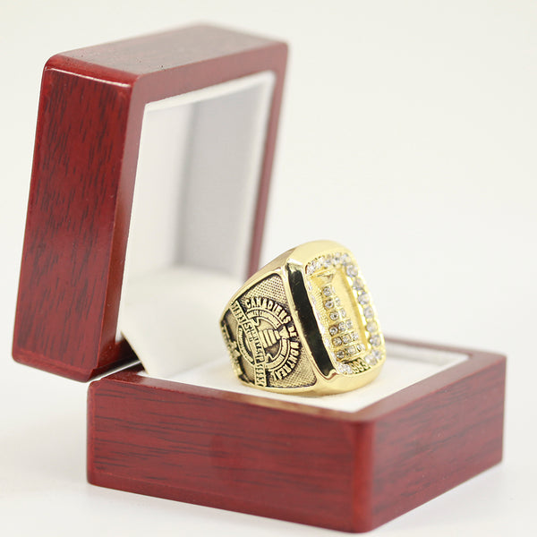 Montreal Canadiens (1993) - Stanley Cup Finals Championship Replica NHL Ring