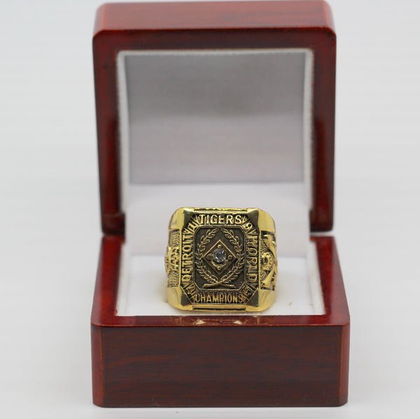 Detroit Tigers (1945) Replica MLB World Series Championship Ring