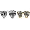 Pittsburgh Penguins - Stanley Cup Replica NHL Championship Rings[4 Ring Set]