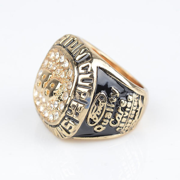 Winston Cup Series NASCAR Racing (1999) Replica Championship Ring