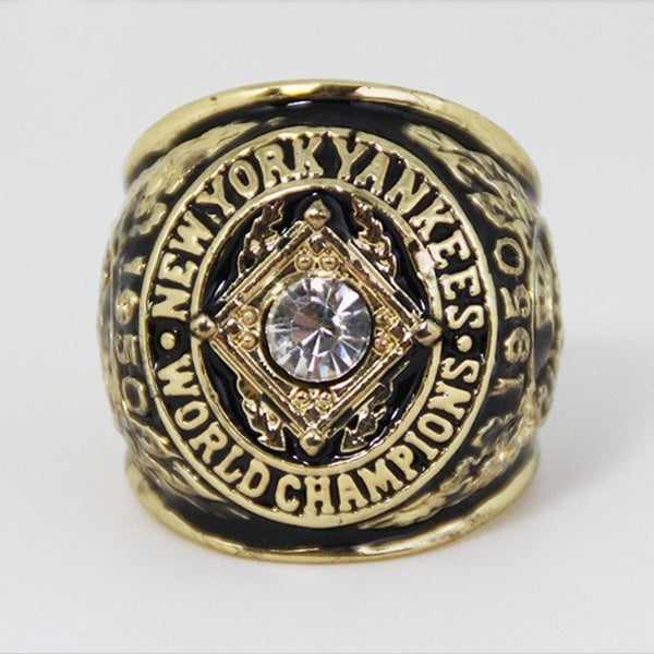 New York Yankees (1950) Replica World Series Championship Ring