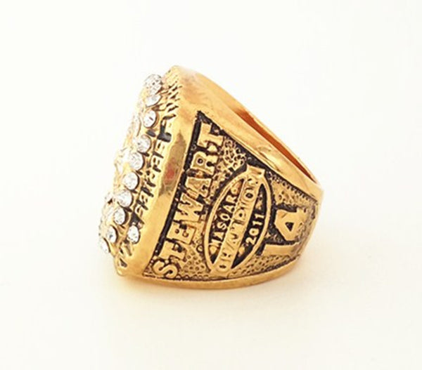 NASCAR Racing Tony Stewart (2011) Replica Sprint Cup Series Ring