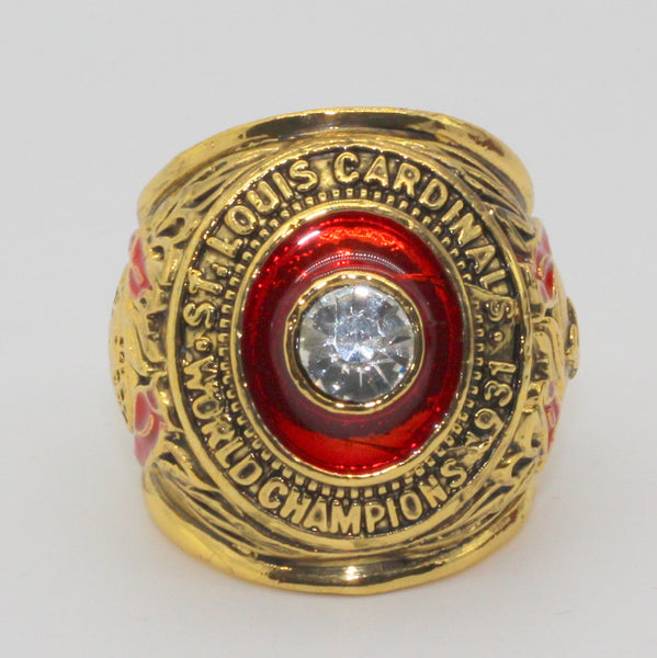 St Louis Cardinals (1931) World Series Replica MLB Championship Ring