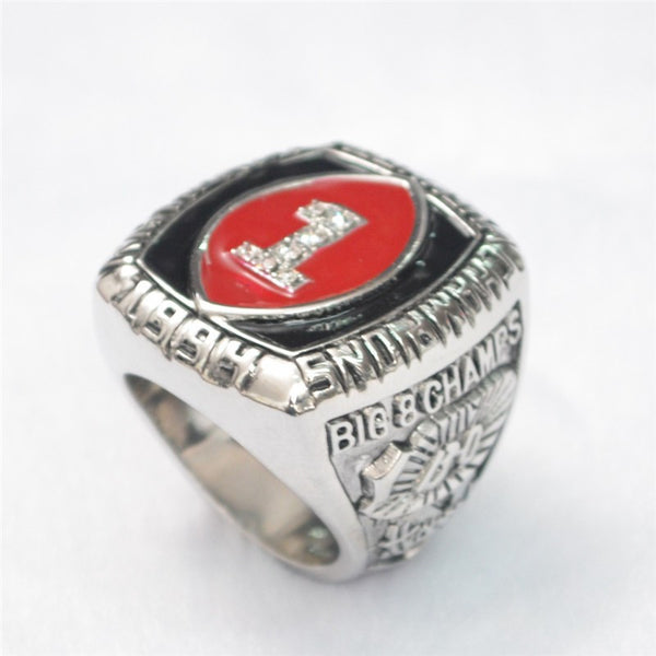 University of Nebraska (1994) NCAA Replica Championship Ring