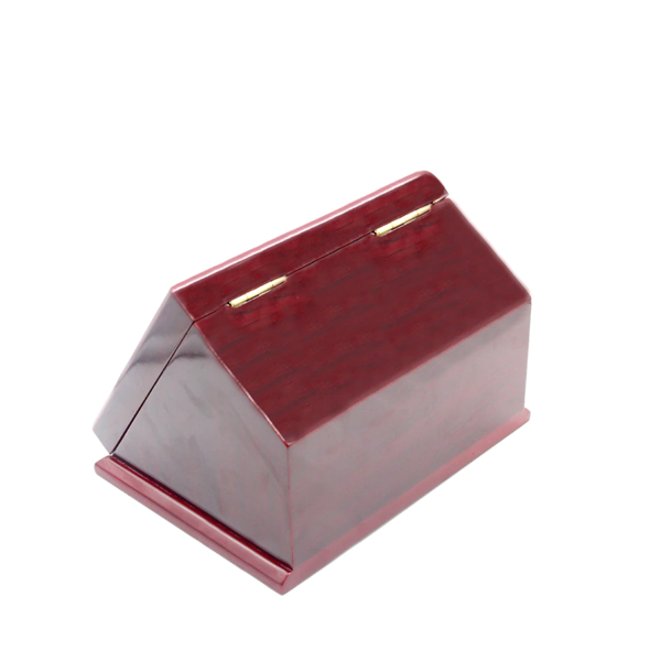 Wooden Display Box (2 Slot Box)