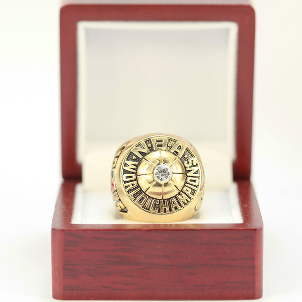 Golden State Warriors (1975) - Replica Basketball Championship Ring