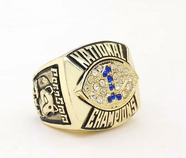 PSU Penn State Nittany Lions (1986) NCAA Replica Football Championship Ring