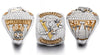 Pittsburgh Penguins (2017) Stanley Cup Finals Replica Championship Ring