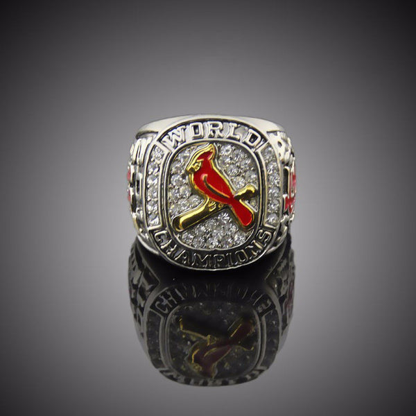 St Louis Cardinals (2011) World Series Replica MLB Championship Ring