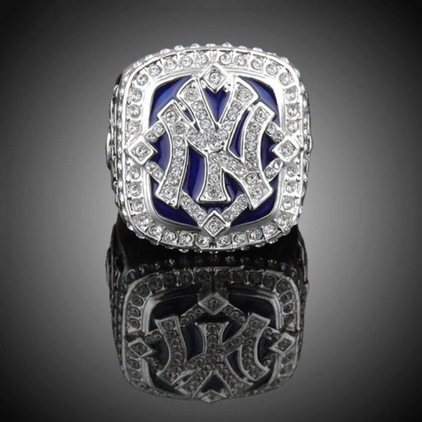 New York Yankees (2009) - Replica World Series Championship Ring
