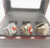 St Louis Cardinals -World Series Replica MLB Championship Rings [3 Ring Set]