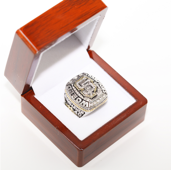 San Francisco Giants (2014) - Replica World Series Championship Ring