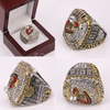 Cleveland Cavaliers (2016) - Replica Lebron James NBA Championship Ring