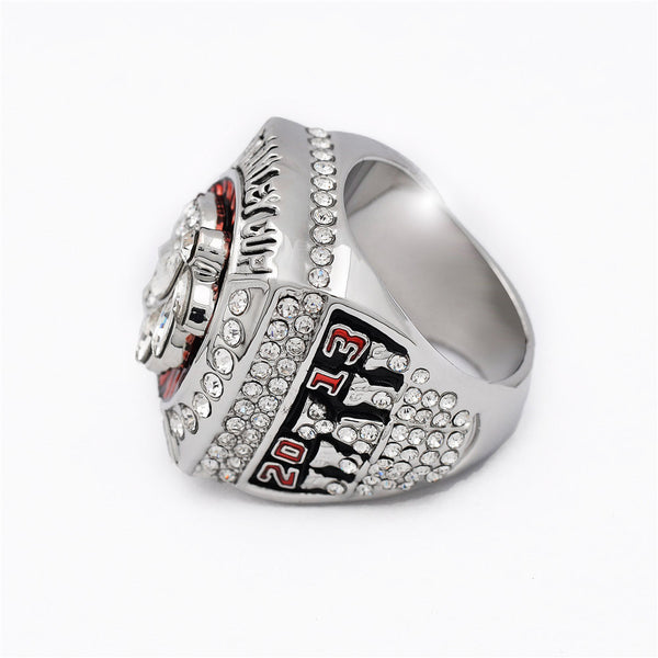 Chicago Blackhawks (2013) Replica NHL Stanley Cup Finals Championship Ring
