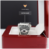 FFL - Fantasy Football League (2018) - CUSTOM NAME Championship Ring