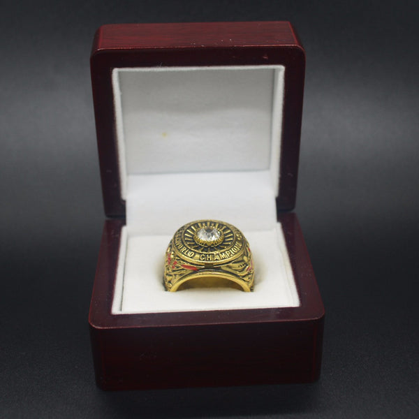 St Louis Cardinals (1942) World Series Replica MLB Championship Ring