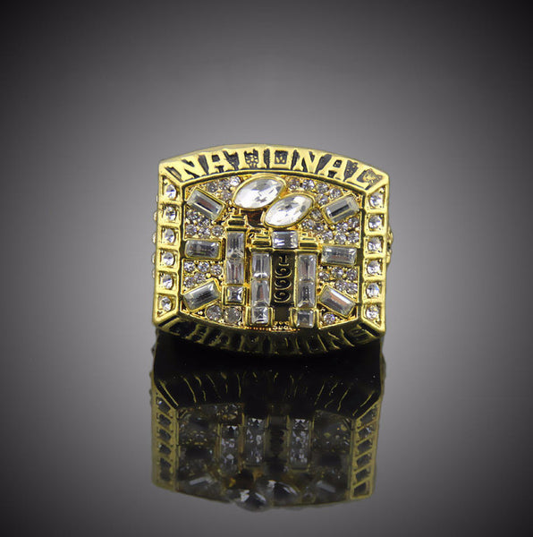 Florida State Seminoles FSU (1999) NCAA Championship Replica Ring