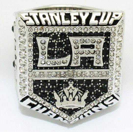 LA Kings Hockey (2014) - Replica NHL Stanley Cup Championship Ring