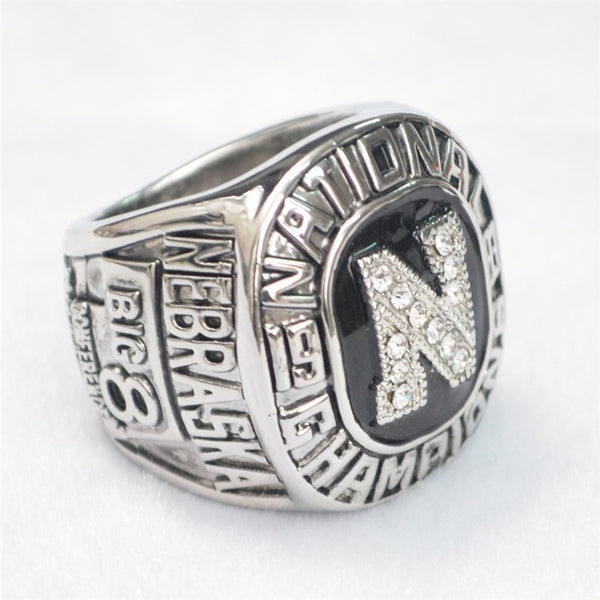 University of Nebraska (1983) NCAA Replica Championship Ring